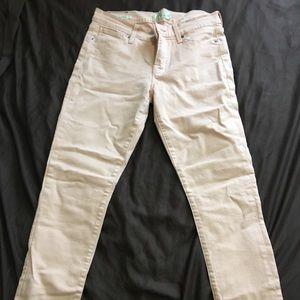 Lucky Brooke Skinny Jeans